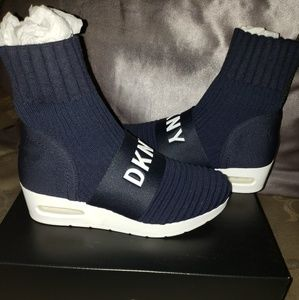 DKNY Sock Sneakers